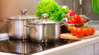 Как выбирать плиту для кухни?